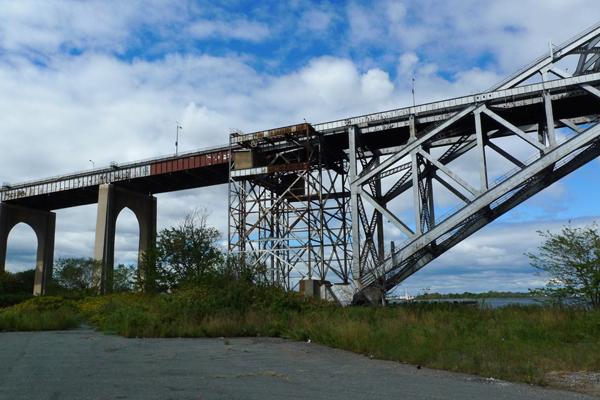 Staten Island Railroad Status